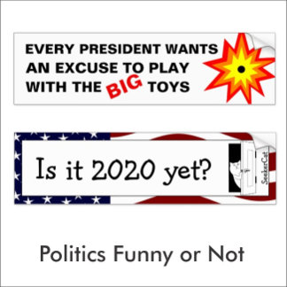 Politics Funny or Not