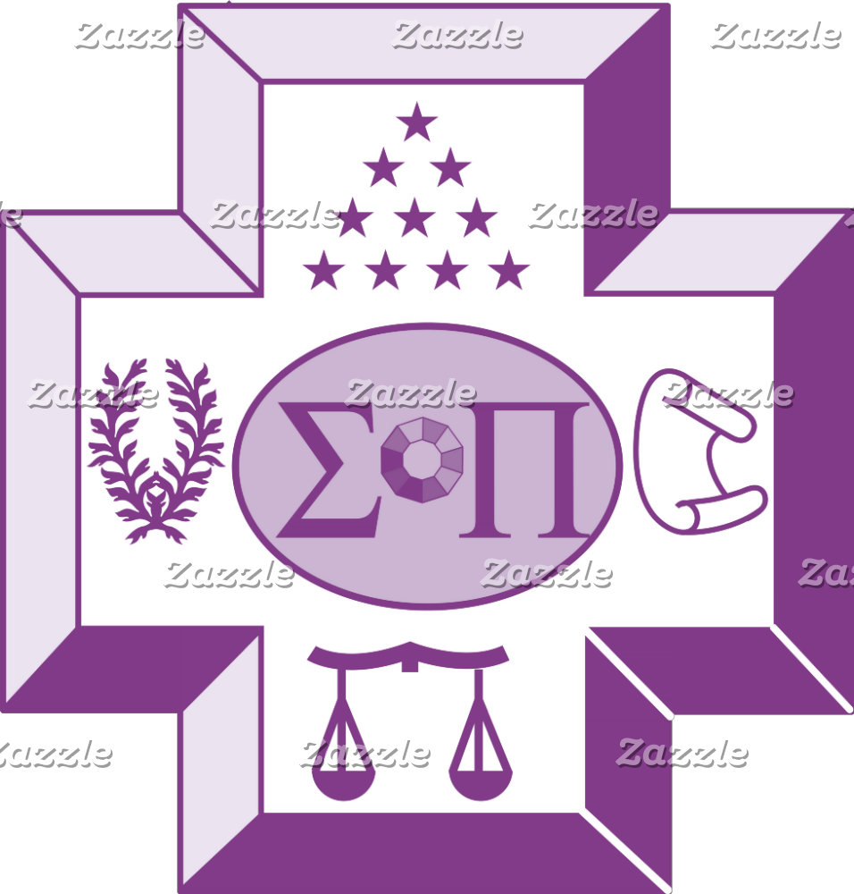 Sigma Pi Cross Color