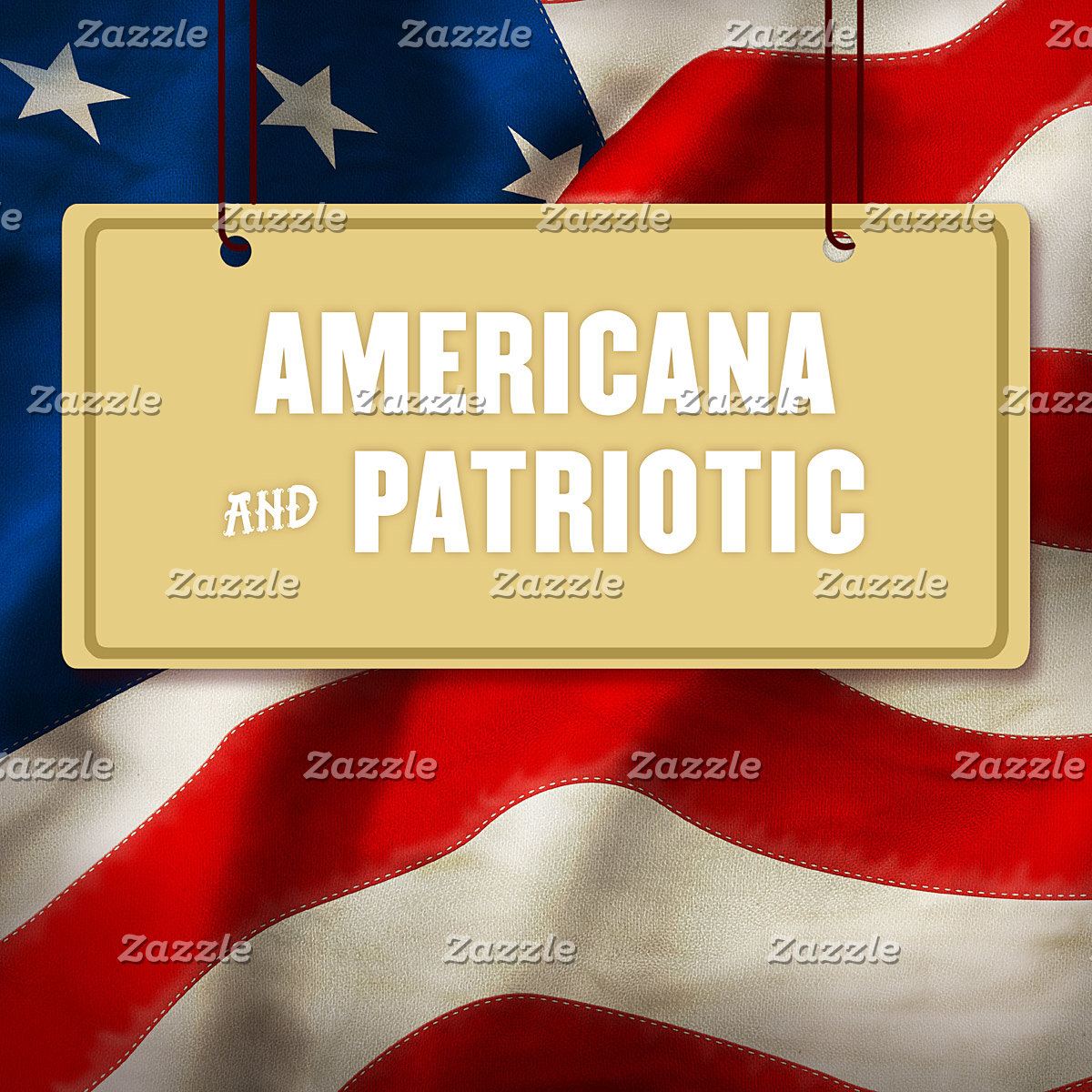 Americana & Patriotic