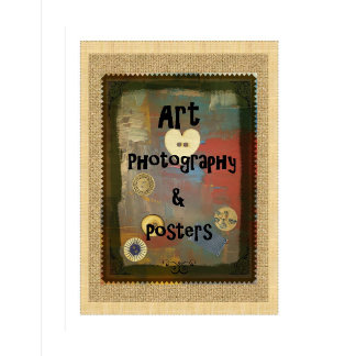 Art, Photography & Posters