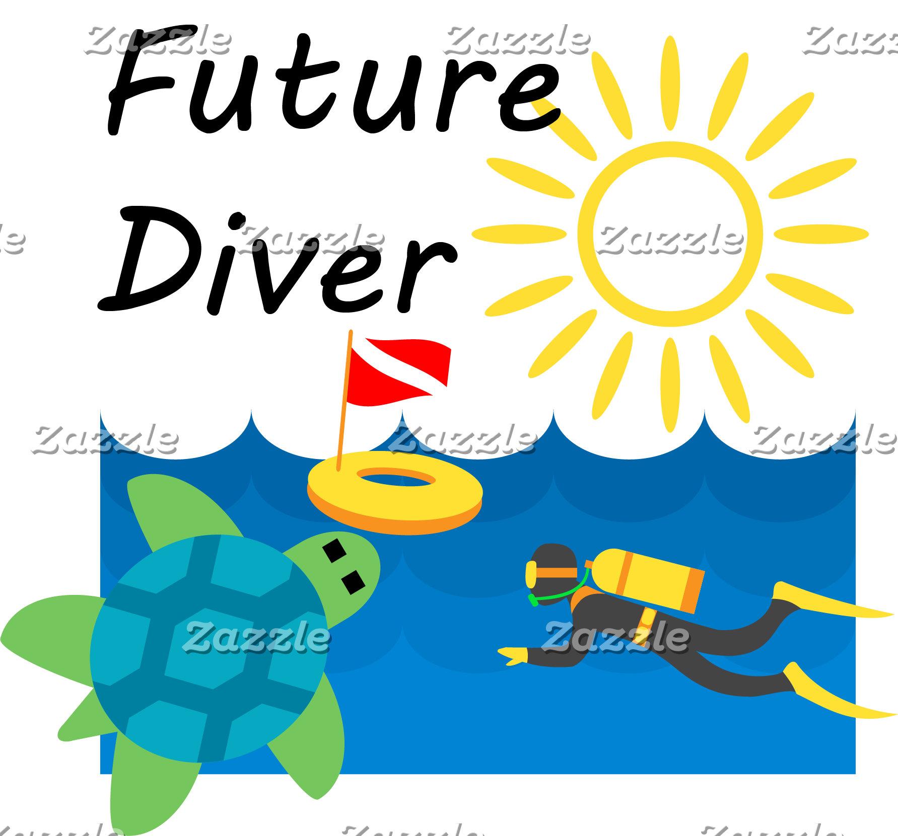 Future Diver Design