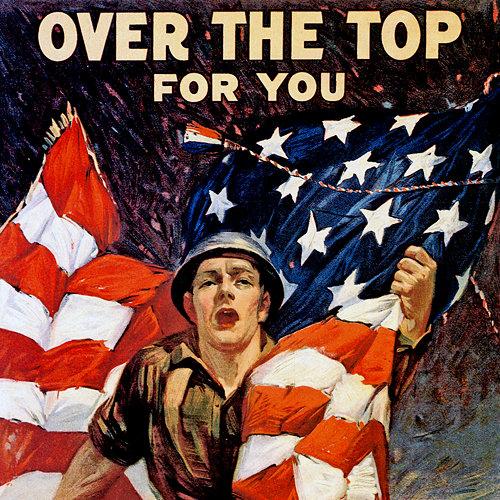 Military Propaganda