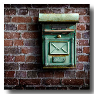 Postage & Cards