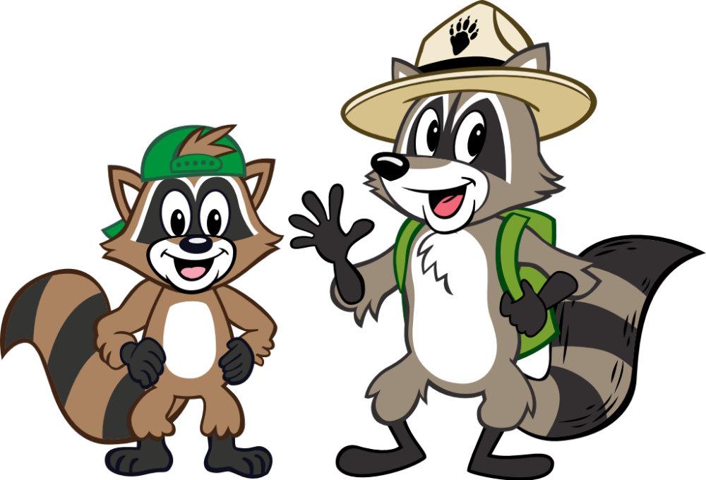 Ranger Rick & Ricky