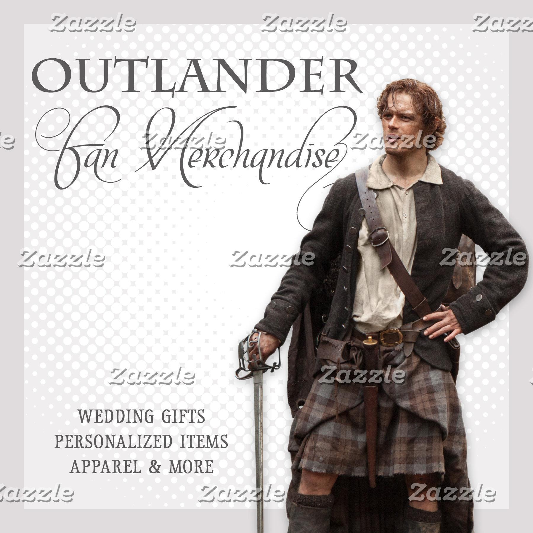 Outlander Fan Designs
