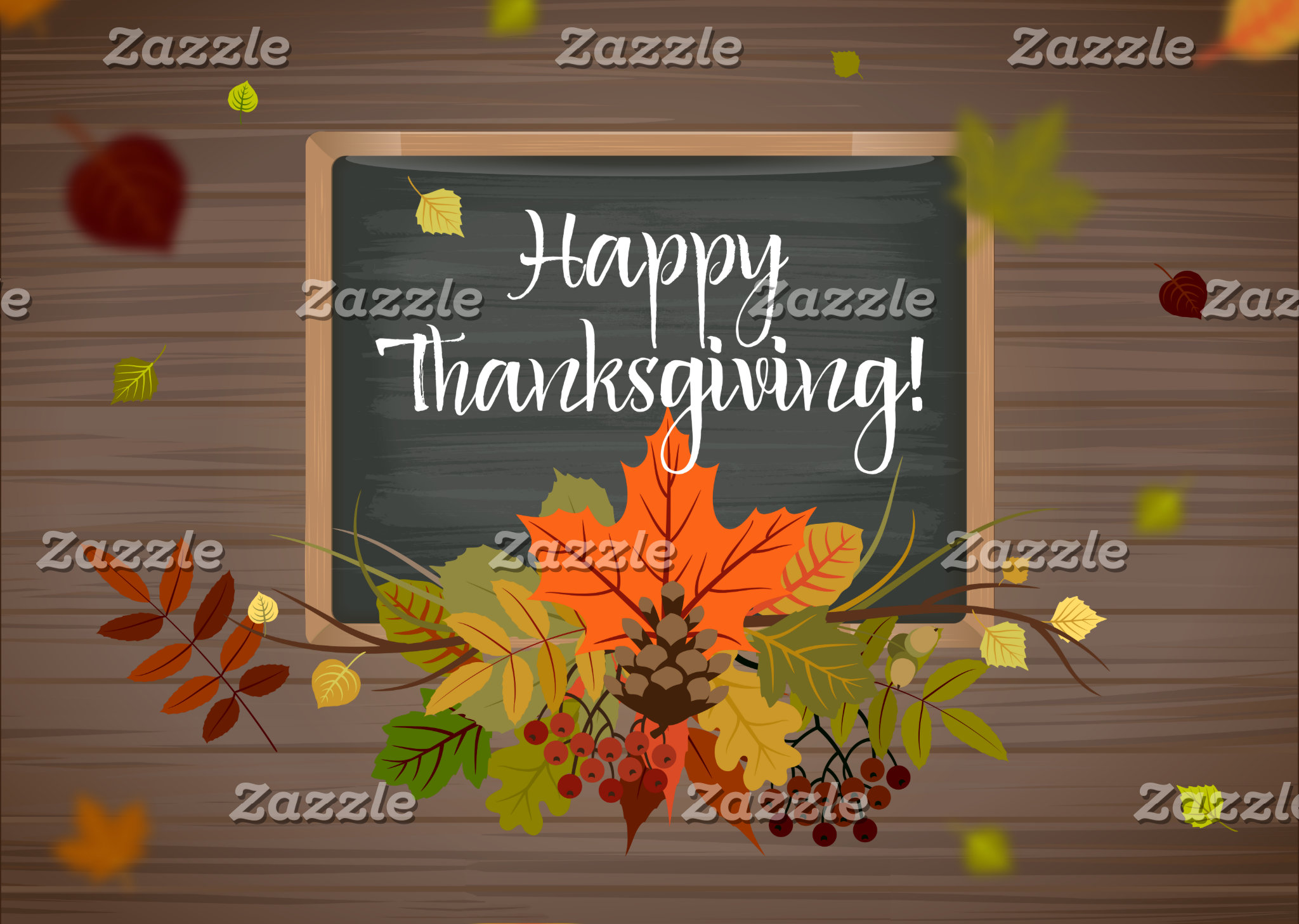 7 thanksgiving