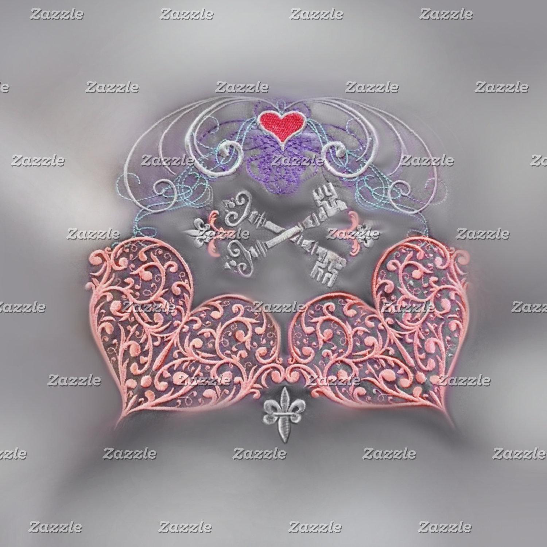 Keys to My Heart