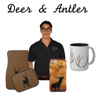Deer / Antlers