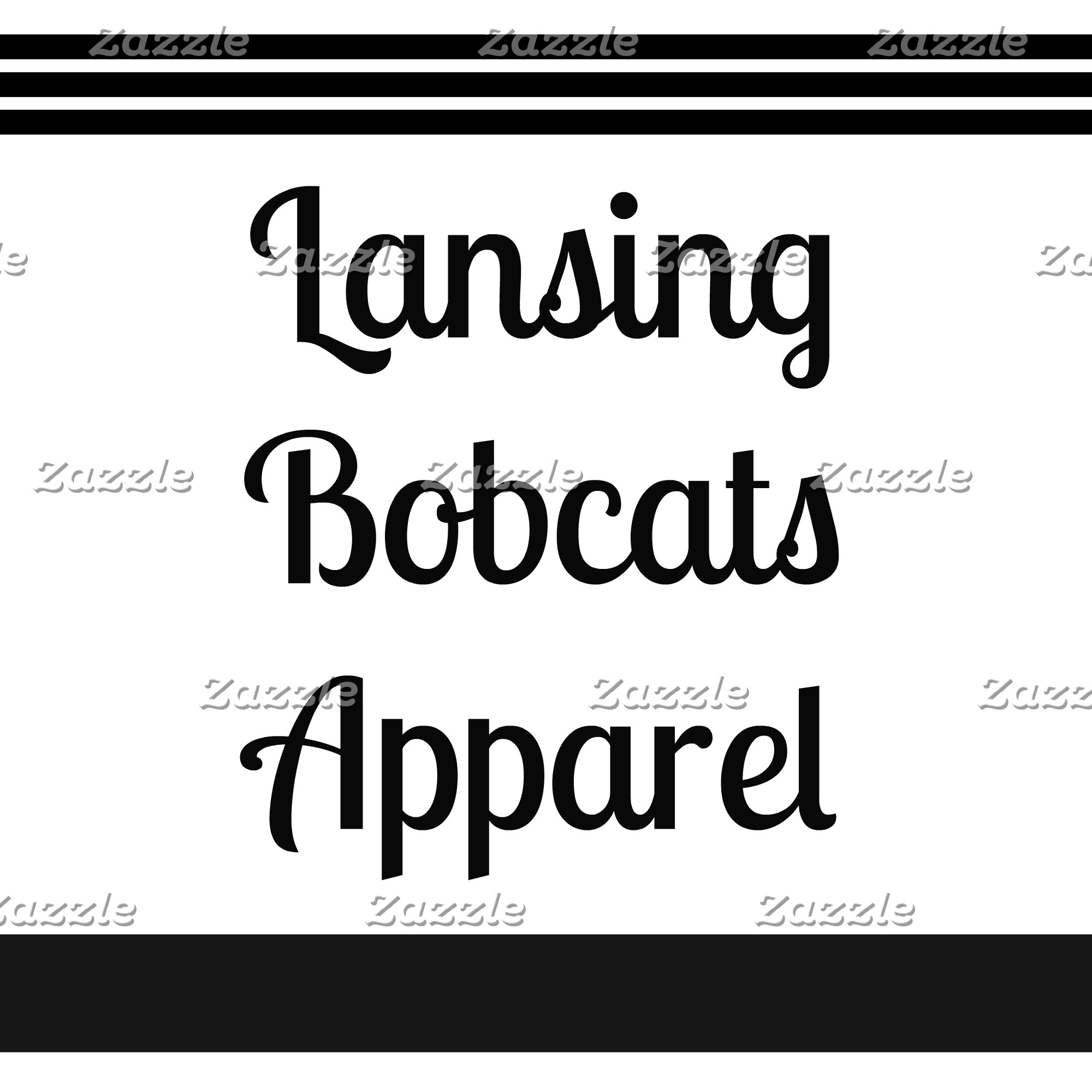 Lansing Apparel