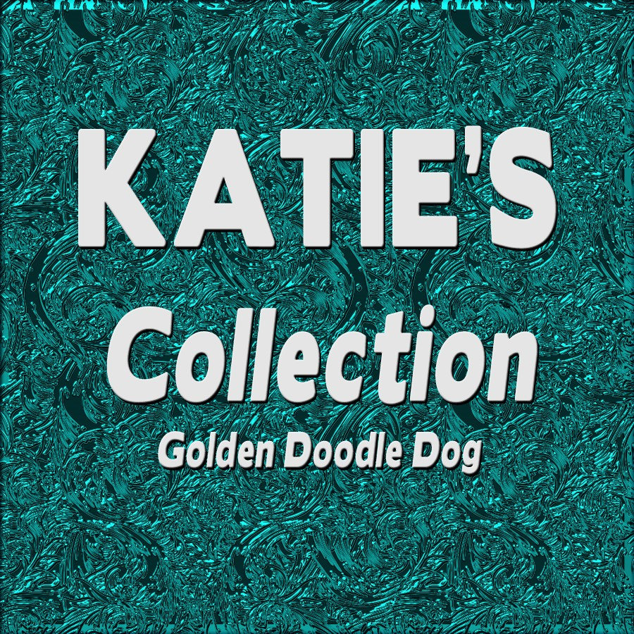 KATIs COLLECTION  (Golden Doodle)