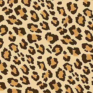 Animal Prints - Leopard