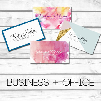 business + office