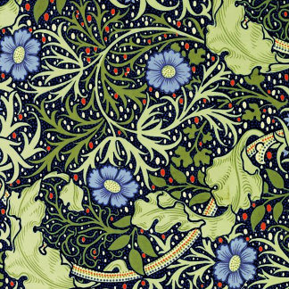 William Morris Floral Classics
