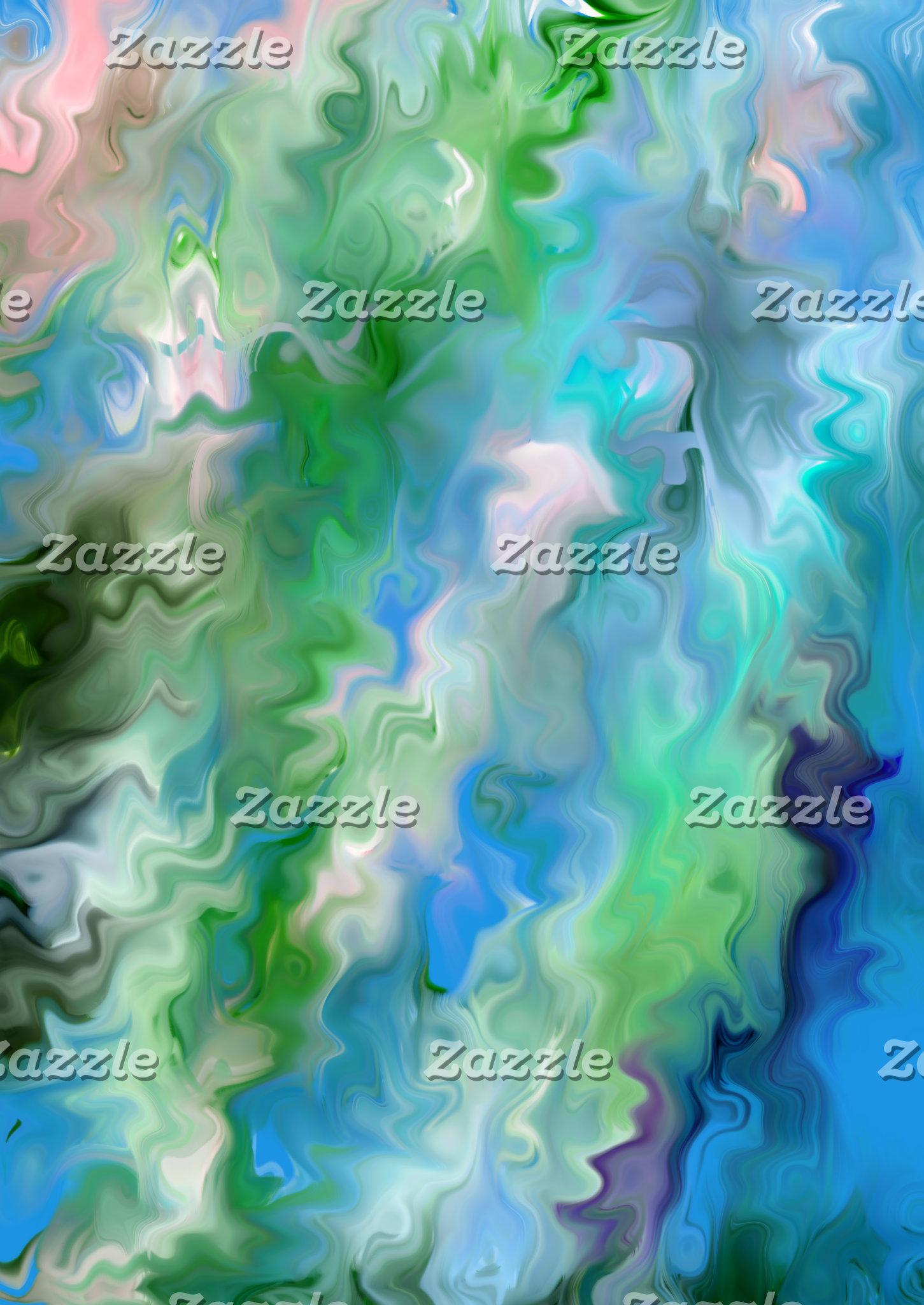 Abstract Art: Canvas Prints