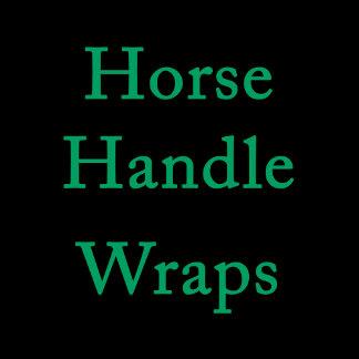 Horse Handle Wraps