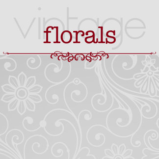 FLOWERS Vintage