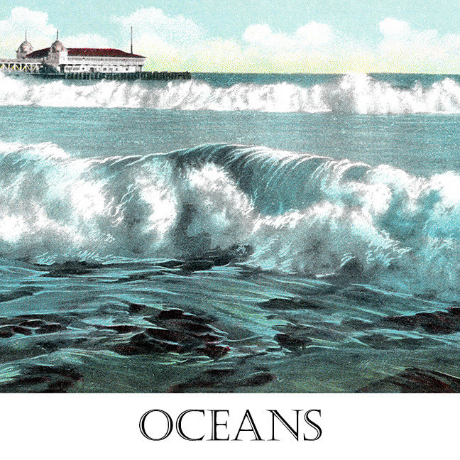 Oceans and Coasts