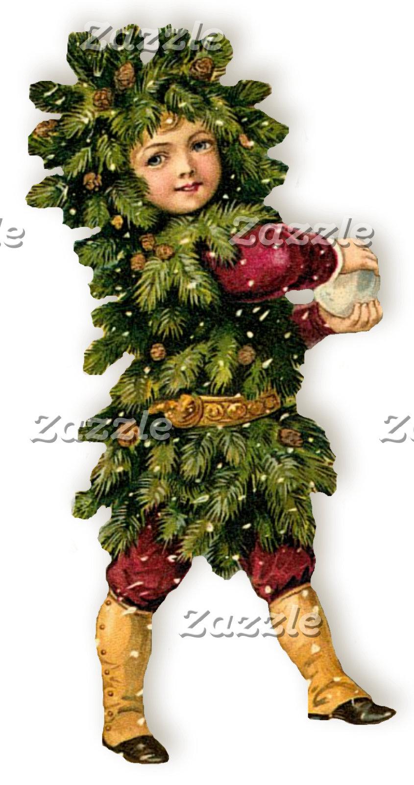 an irreverent christmas