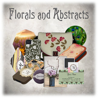 Florals and Abstracts