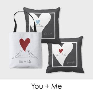 You + Me