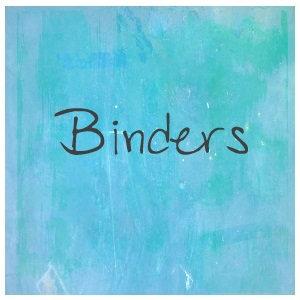 5. Binders