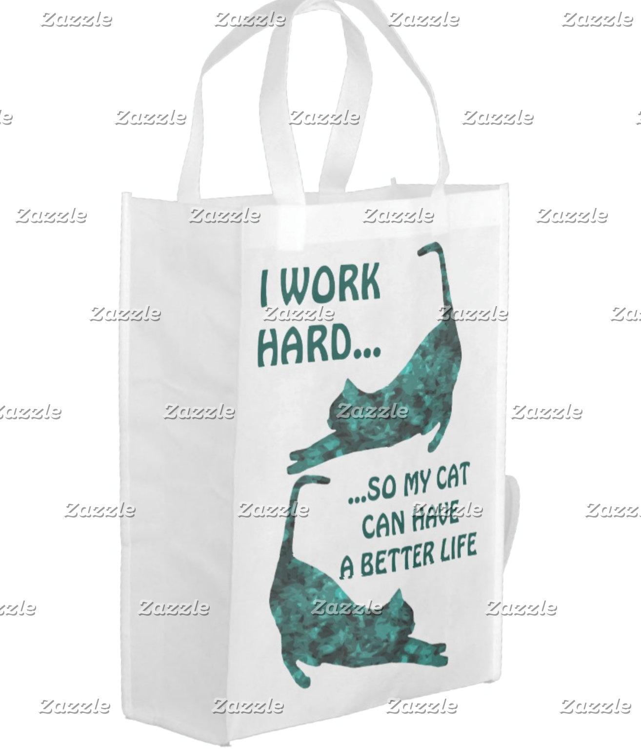 CrystalKatz Tote Bags