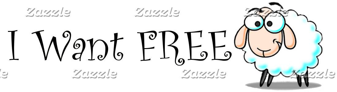 I Want Free