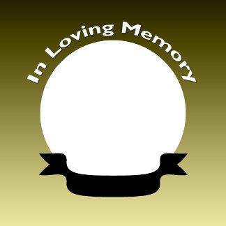 Gold In Loving Memory