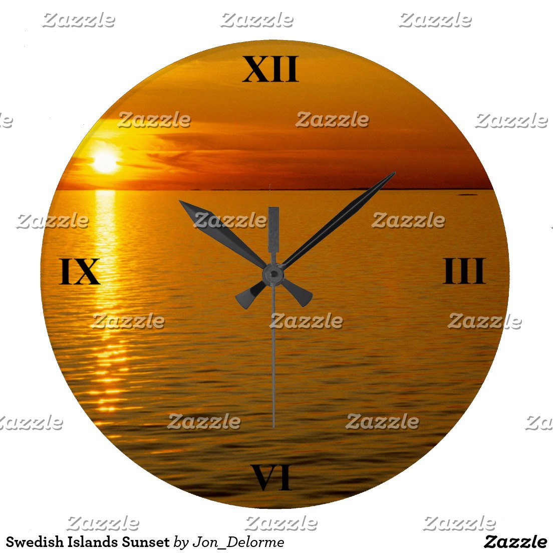 Clocks, Watches