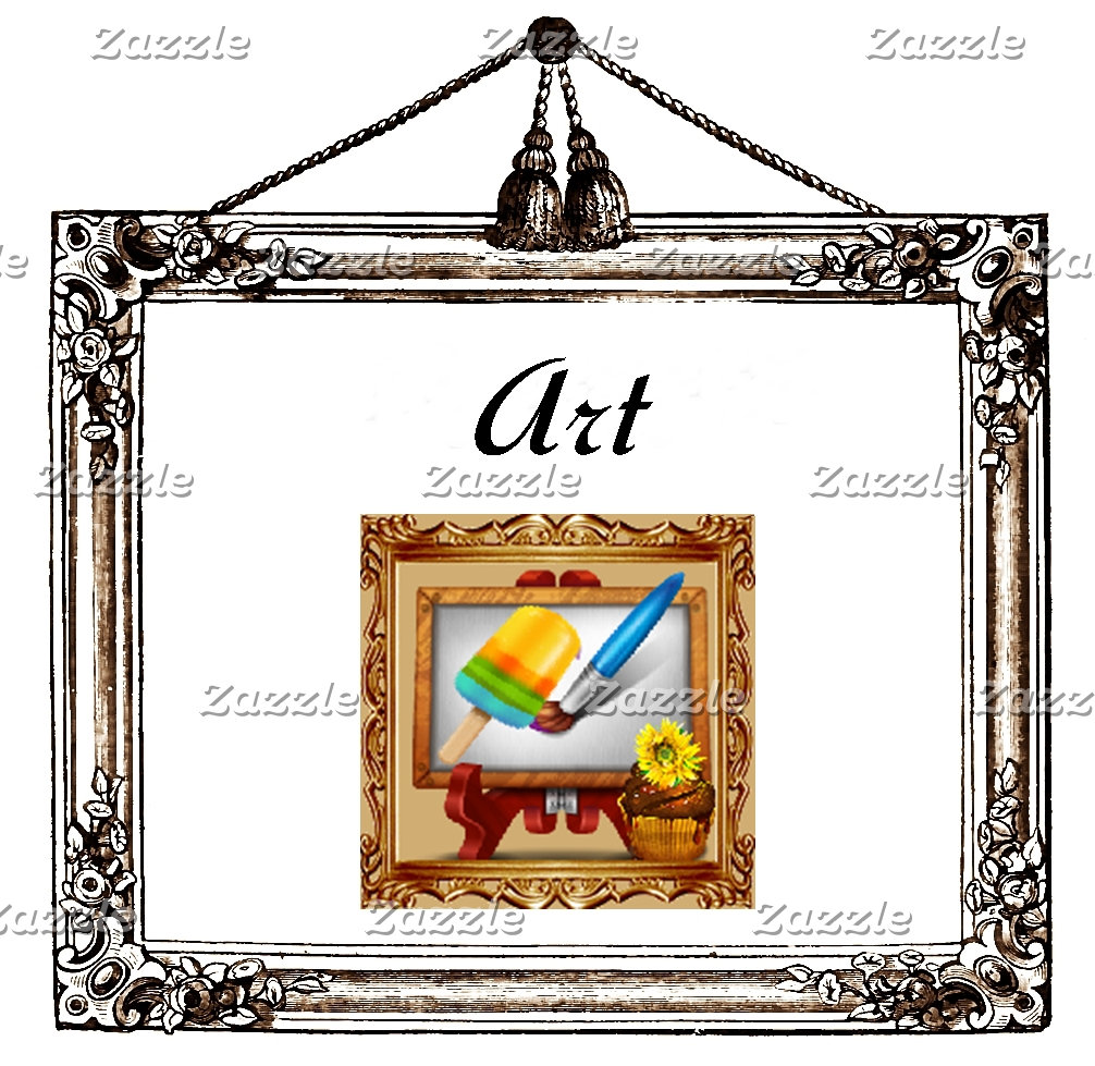 Art Posters Canvas Frames