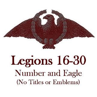 Legions 16-30 Basic