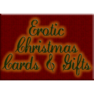 Erotic Christmas Cards