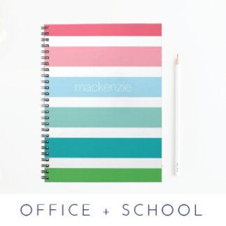 Office + School