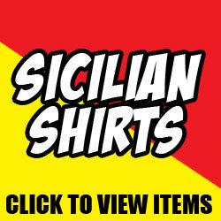 Funny Sicilian Shirts