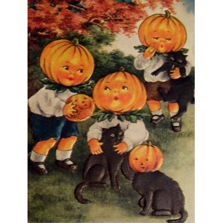 Pumpkinheads