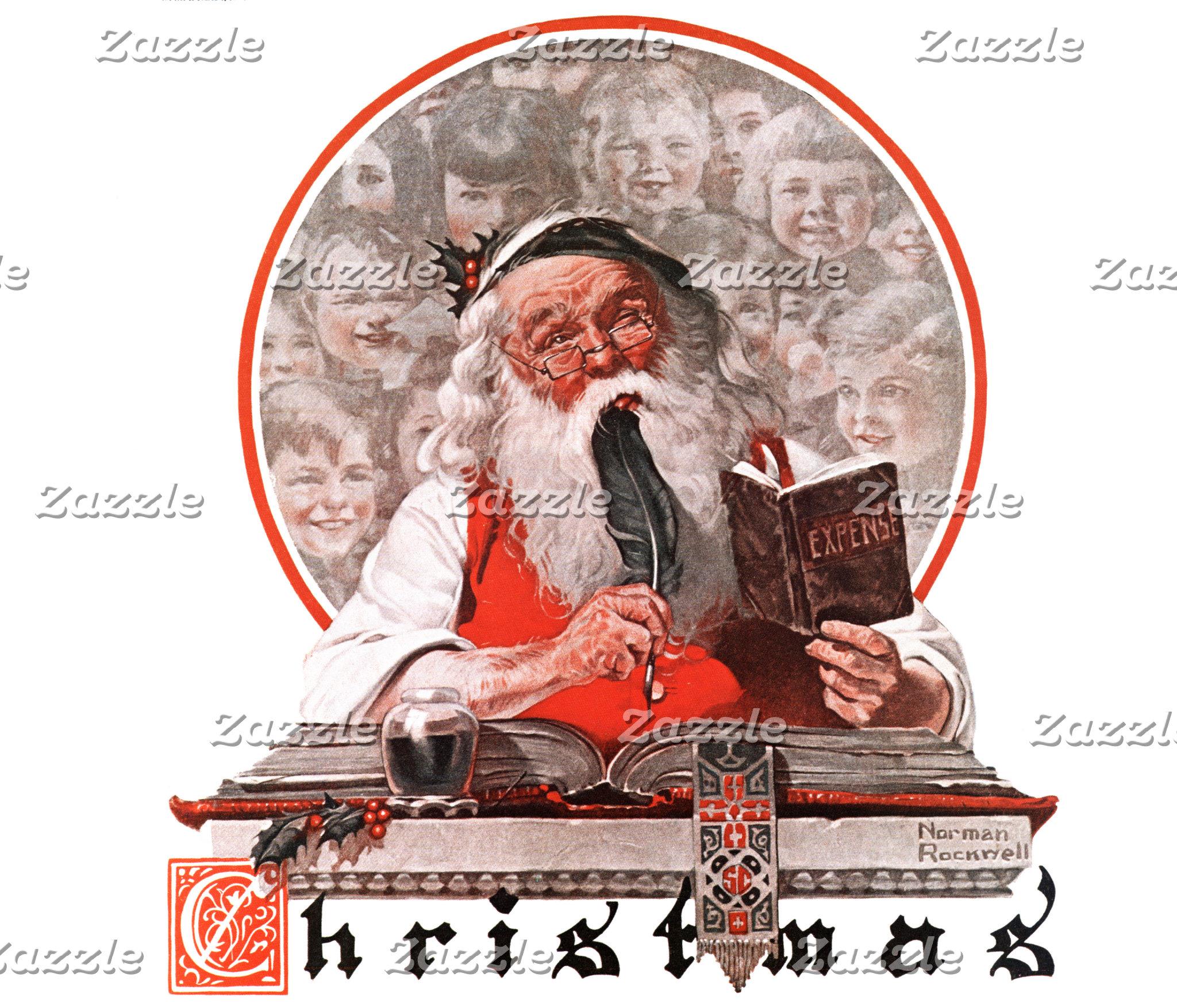 Santa's Expenses