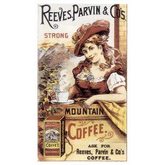 Vintage Ads Posters