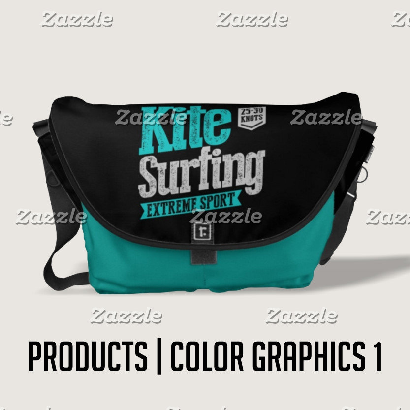 Color Graphic Dark Product