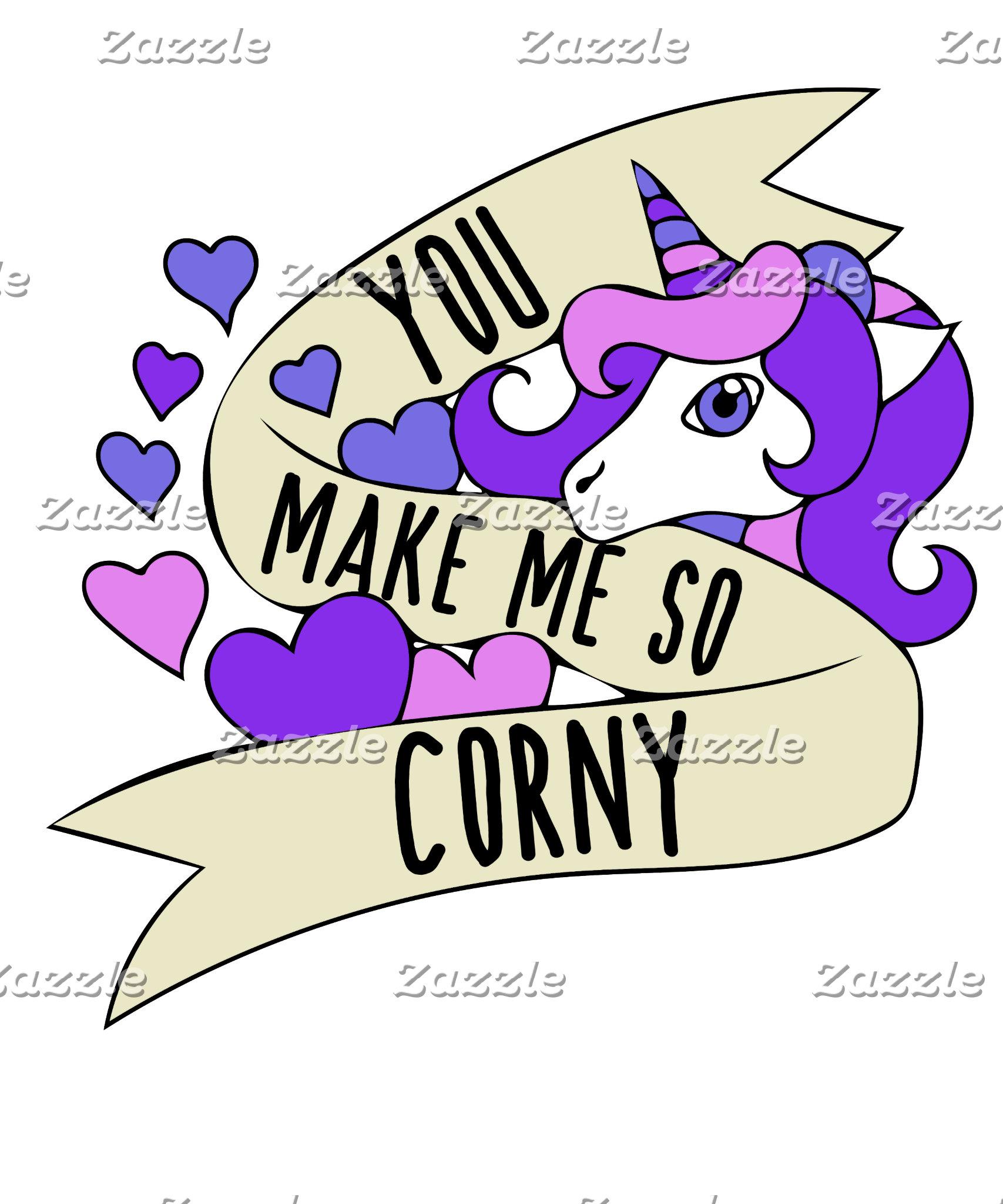 Unicorns Cuddle Better