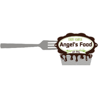 Angel'sFood Logo