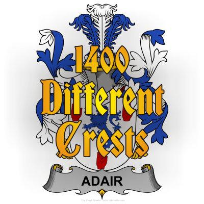 Irish Crests 3