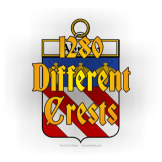 French Crests 2