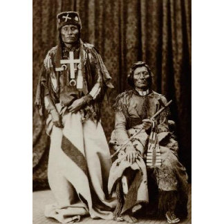 CHEYENNE NATION-the Sotaeo'o/the Tsitsistas