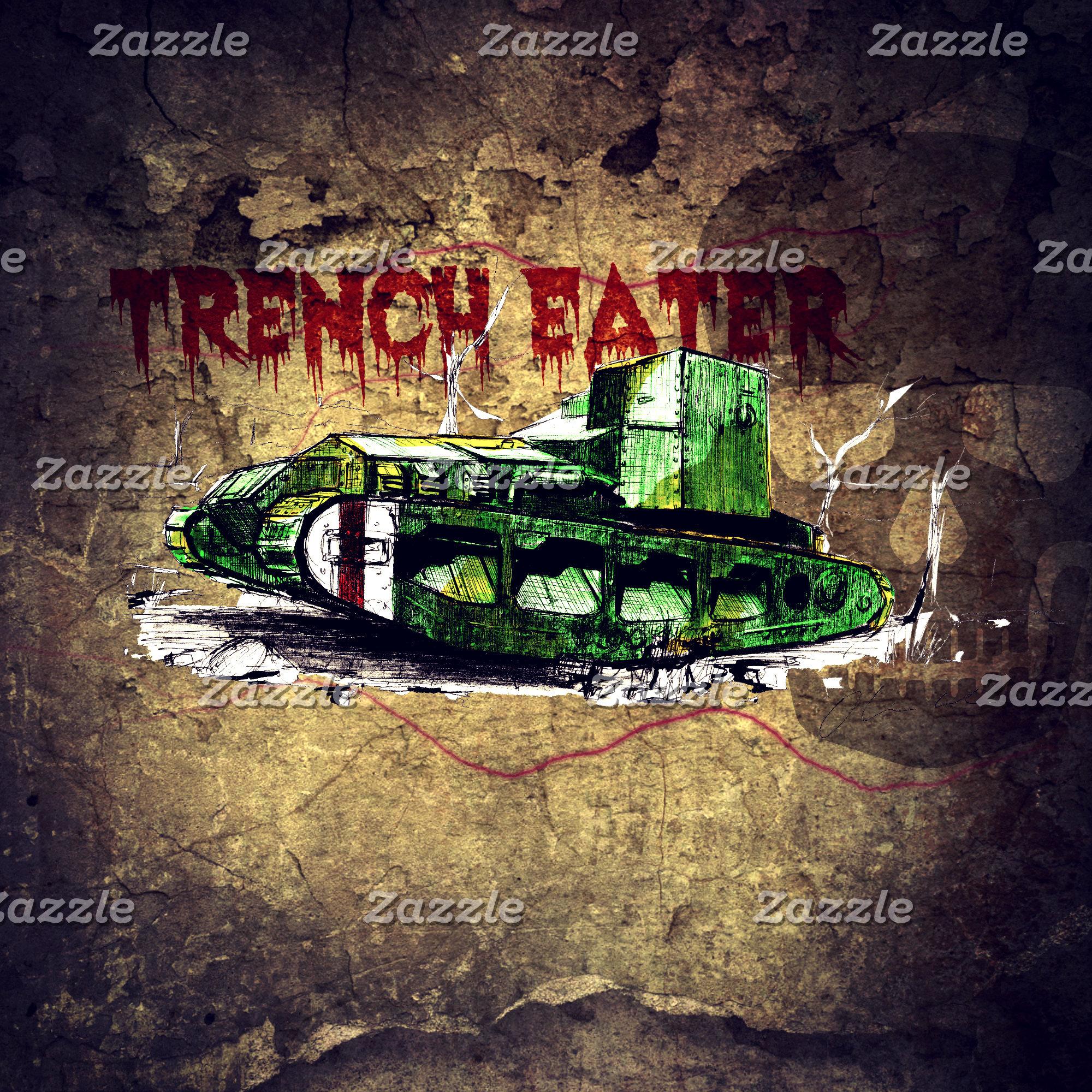 Whippet, World War 1 Tank