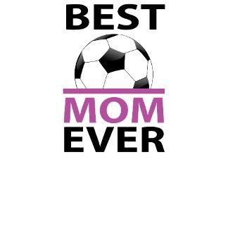Best Soccer Mom Ever Soccer Ball