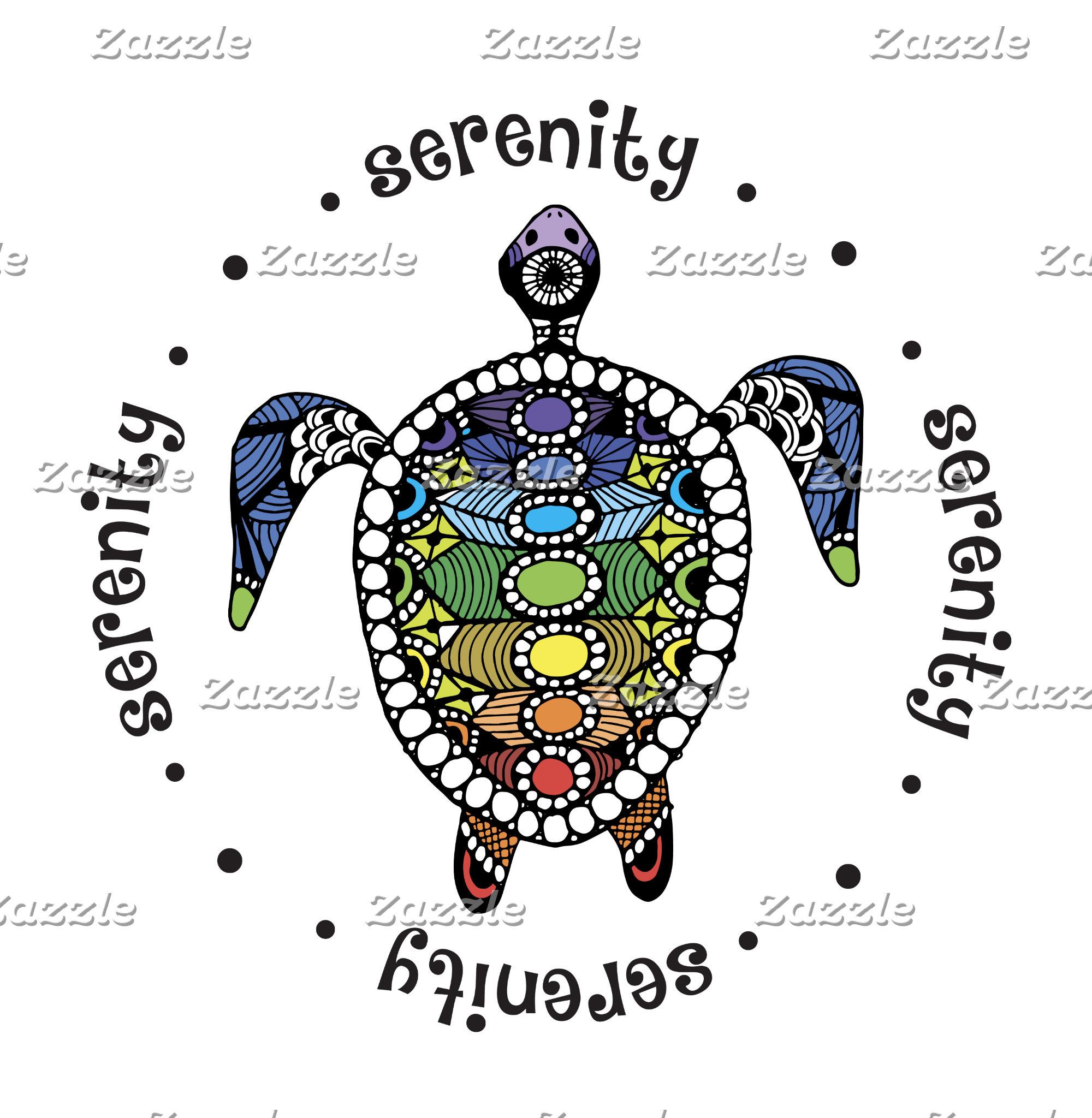 Turtle Harmony