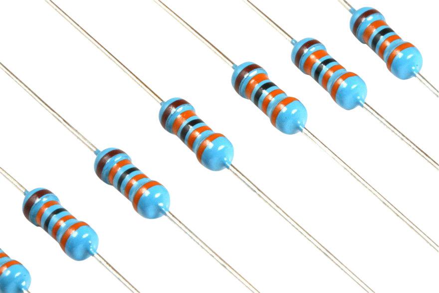 Resister-resistor