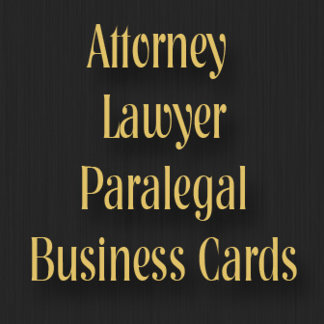 Attorney Lawyer Paralegal