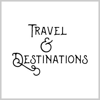Travel / Destinations