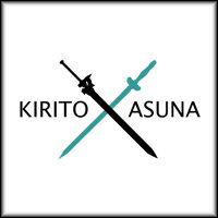 Kirito X Asuna